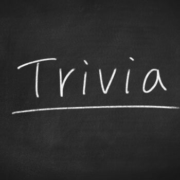 random general trivia questions and answers